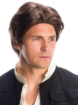 Star Wars Han Solo Costume