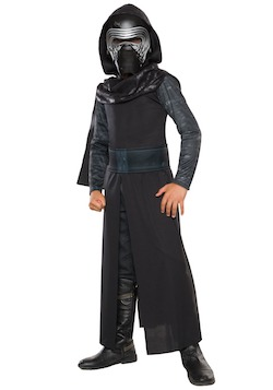 Classic Kylo Ren Costume for Children