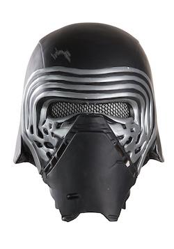 Kylo Ren Helmet for kids