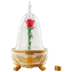 Beauty and the Beast party decorations balloons - jewelry box