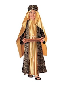 Christmas Biblical Scene Costumes for Kids