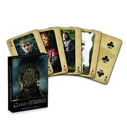 Game of Thrones Party Decorations Balloons cards