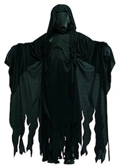 Harry Potter Dementor Costume - child