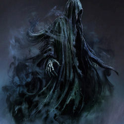 harry potter dementor costume props for adults and kids
