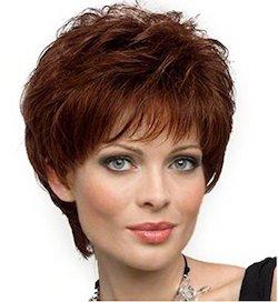 Netflix Stranger Things Barb Costume - wig