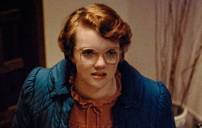 Netflix Stranger Things Barb Costume