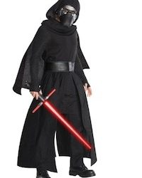 Star Wars Adult Kylo Ren Costume Ideas