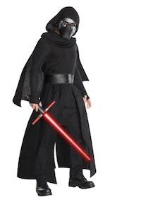 Star Wars Adult Kylo Ren Costume Ideas
