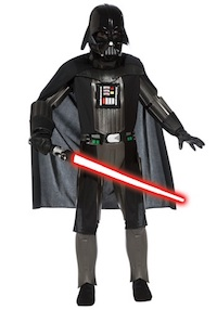 Star Wars Kids Darth Vader Costume Ideas