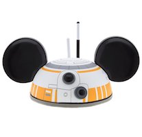 Star Wars BB-8 Party Deocorations Balloons Supplies