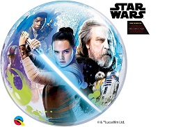 Star Wars The Last Jedi Party Supplies, Decorations, Balloons