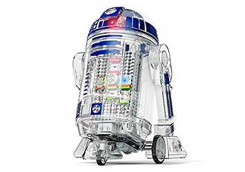 Star Wars The Last Jedi Party Supplies, Decorations, Balloons - R2D2