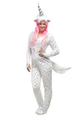 Celebrity Isla Fisher costume - unicorn