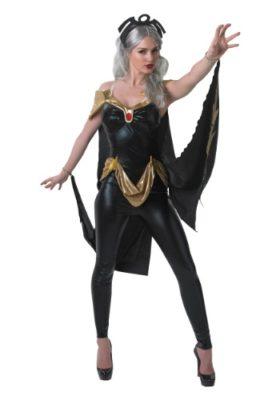 Celebrity Sexy Khloe Kardashian Storm Costume