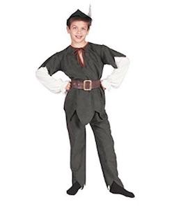 Celebrity Robin Hood Tinkerbell Fergie Costume Axl Duhamel
