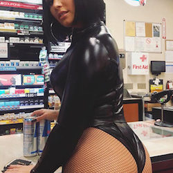 Celebrity Sexy Demi Lovato Sexy Cop Costume