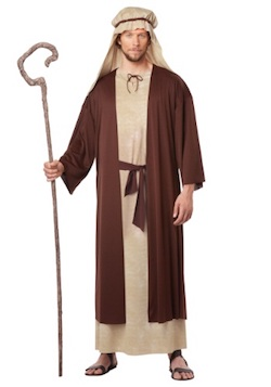 Christmas Biblical Costume for Adults