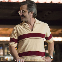 Netflix GLOW Producer Sam Costume for Men