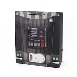 Star Wars Darth Vader Party Decorations Balloons - gift bag