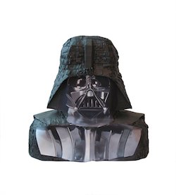 Star Wars Darth Vader Party Decorations Balloons - pinata