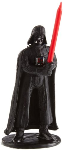 Star Wars Darth Vader Party Decorations Balloons - candle holder