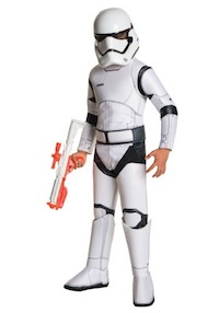 Star Wars Kids Stormtroopers costume