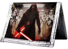 Star Wars Kylo Ren Party Supplies - wallets