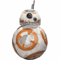 Star Wars Party Balloons -BB-8
