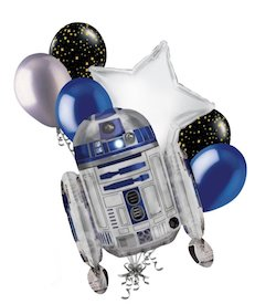 Star Wars Party Balloons
