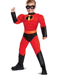 Dash Incredibles Costume for Toddlers
