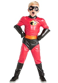 Incredibles 2 Dash Costume