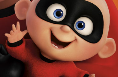 Jack Jack Incredibles Costume for Babies