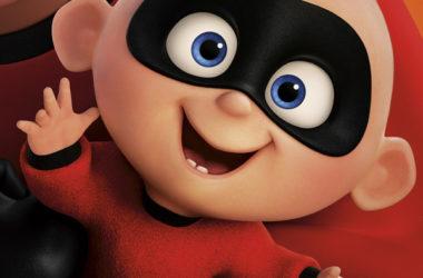 Jack Jack Incredibles Costume for Babies