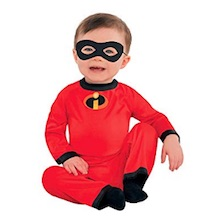 Jack Jack Incredibles costume for Infants