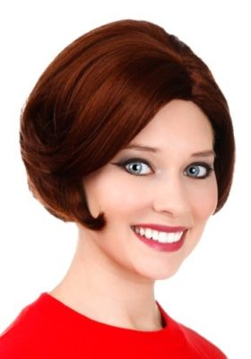 Incredibles Classic Elastigirl Costume Wig