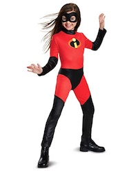Violet Incredibles Costume with Sound