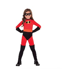 Incredibles 2 Violet Costume