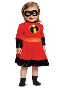 Incredibles 2 Violet Costume for Infants