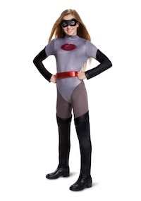 Incredibles 2 - Classic Girls Elastigirl Costume