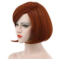 Incredibles Helen Parr Wig