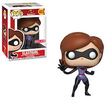 Incredibles 2 Elastigirl Funko Pop Collectible