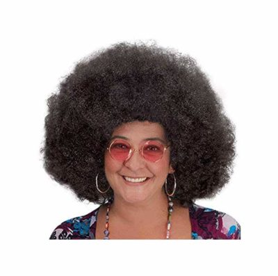 GLOW Netflix Welfare Queen Costume Wig