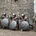 Game of Thrones Stark Infantry Costume Ideas