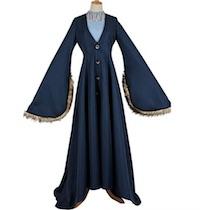 GOT Lady of Winterfell Catelyn Stark Costume