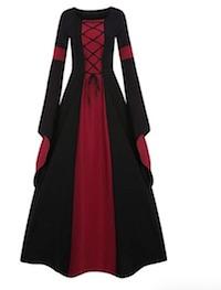 Game of Thrones Catelyn Stark costume