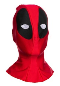 Marvel Deadpool Costume Mask