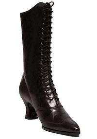 Handmaid's Tale Boots