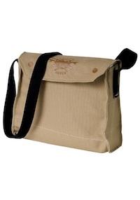 Handmaid's Tale Messenger Tote Bag