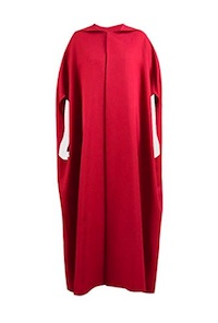 Handmaid's Tale Costume for Adults