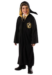 Harry Potter Hufflepuff Costume Robe